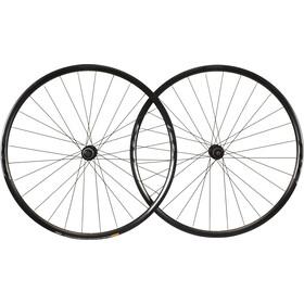 Shimano WH-RX010 Set de Ruedas, black